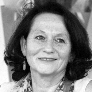 Lise Poirier Courbet